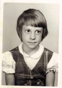 Lisa Irle: second grade, South East Elementary School.