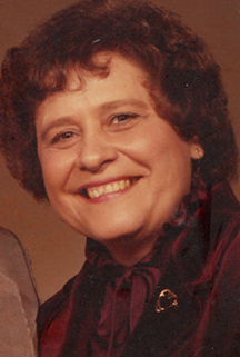 Laura Louise Kendrick