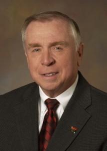 Walter Hicklin