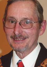 Alan J. Woods, Sr