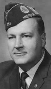 Kenneth T. Carter