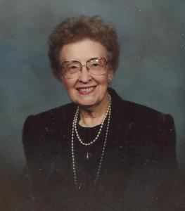 Ruth E. Bond