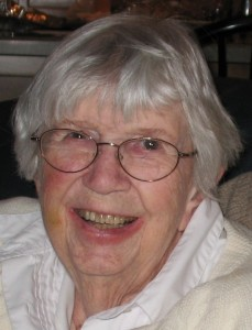 Marian L. Gray