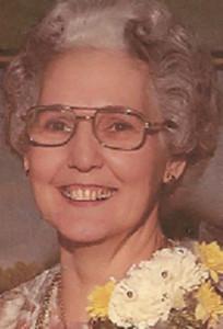 Alta Marie Tyler