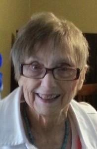 Marjorie Belle Pierce