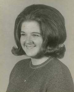 Peggy A. Farmer
