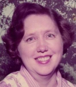 Nancy M. Cockrum