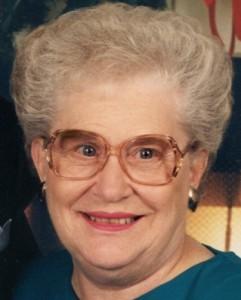 Virginia H. Bradfield