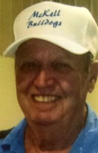 Donald E. Burton