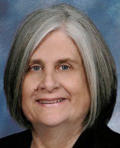 Lynda Mills