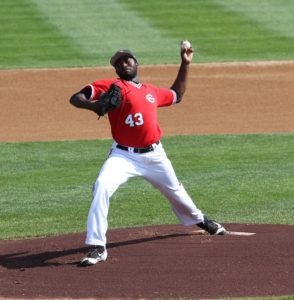 PHOTO SUBMITTED BY UCM ATHLETICS MEDIA RELATIONS Tyler House