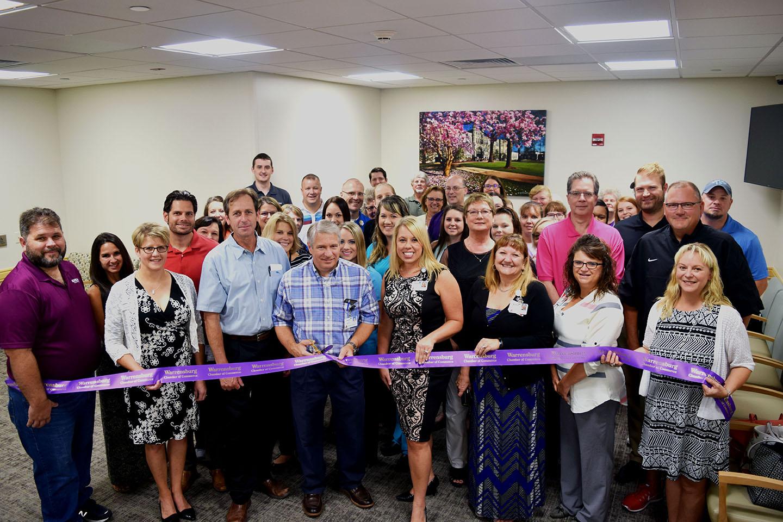 Muleskinner WMMC opens new Bone & Joint Clinic